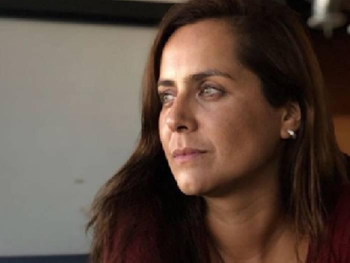 Natalia Valdebenito explotó con Andrés Allamand por dichos sobre nueva Constitución