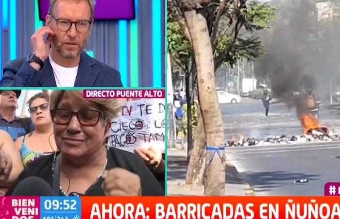 """""""Ojalá esté vivo…"""": el dramático caso de dos adultos mayores que remeció a Martín Cárcamo"""