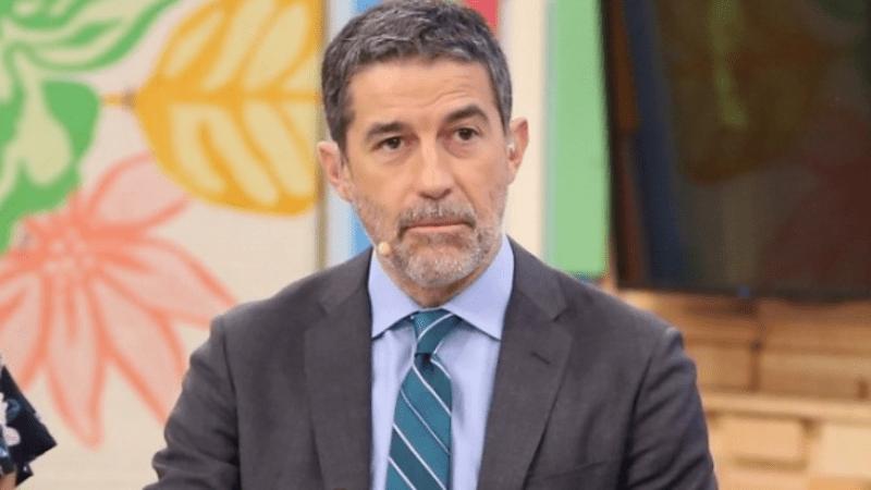 Polo Ramírez recibe ola de críticas por supuesta defensa a Alberto Plaza