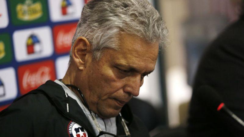 Reinaldo Rueda tiene decidido renunciar a La Roja