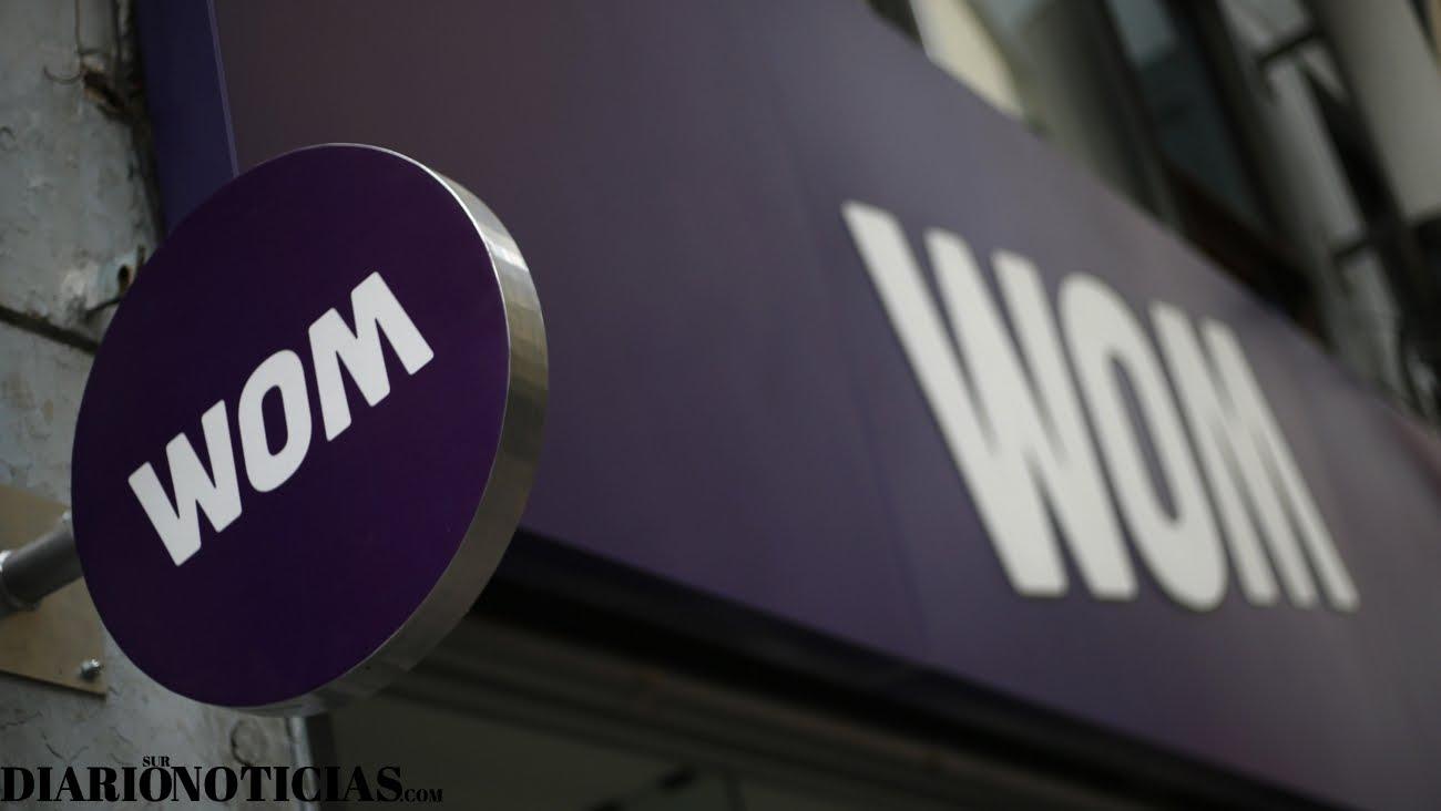 WOM entregó información del tráfico de datos a la Fiscalía de sus clientes