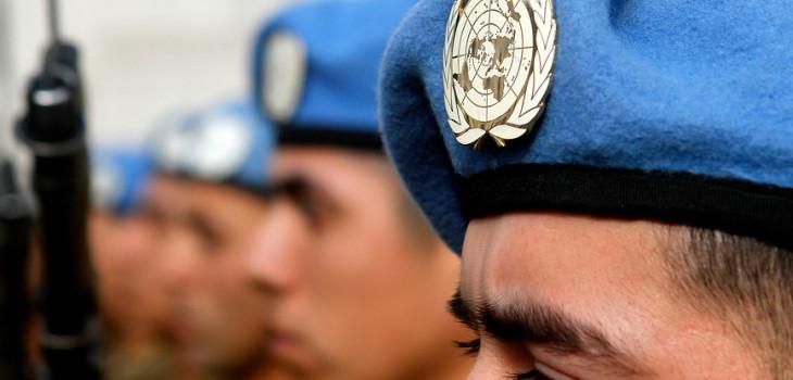 POR VIOLACIONES 21 niños nacidos en Haití son hijos de militares chilenos enviados en tropas de Paz