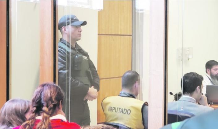 Hombre es condenado por violar a su hija desde los cuatro años en Punta Arenas: tenía otra denuncia