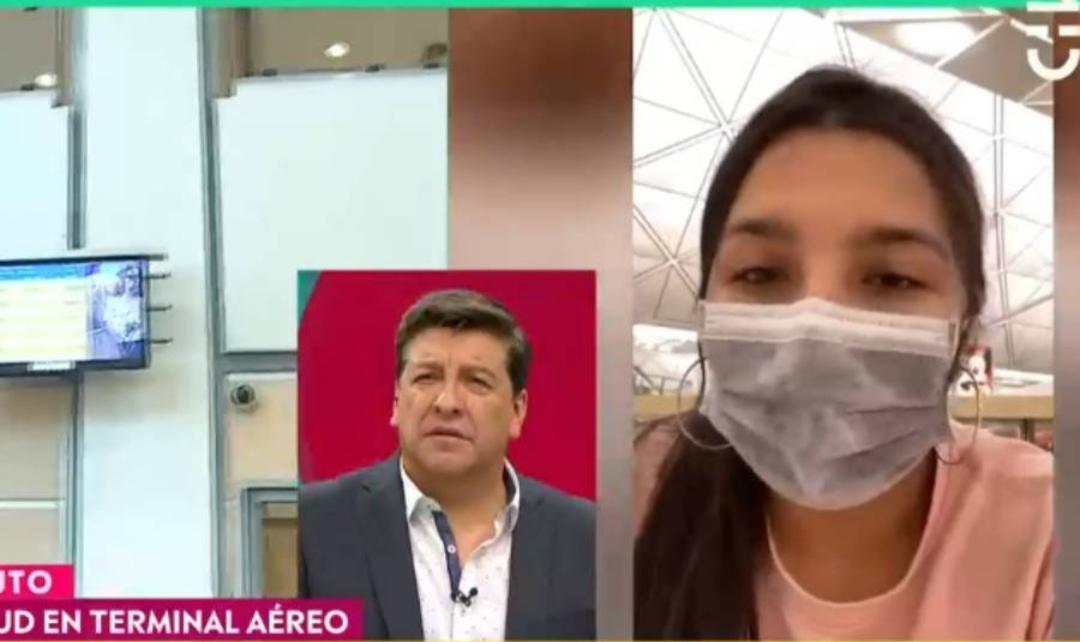 «Tampoco es TAN MORTAL» opinión de JC Rodríguez causa POLÉMICA en matinal de CHV