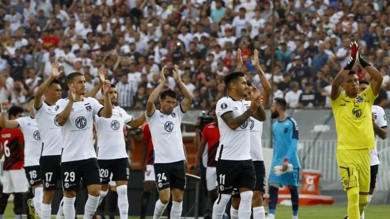 En DOS SEMANAS podría RETORNAR el fútbol Chileno