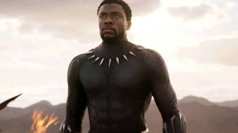 Fallece Chadwick Boseman, actor que le dio vida a PANTERA NEGRA