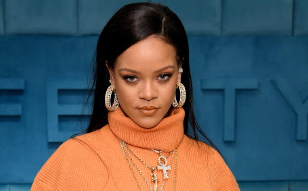 Filtran fotos de Rihanna tras ACCIDENTE!
