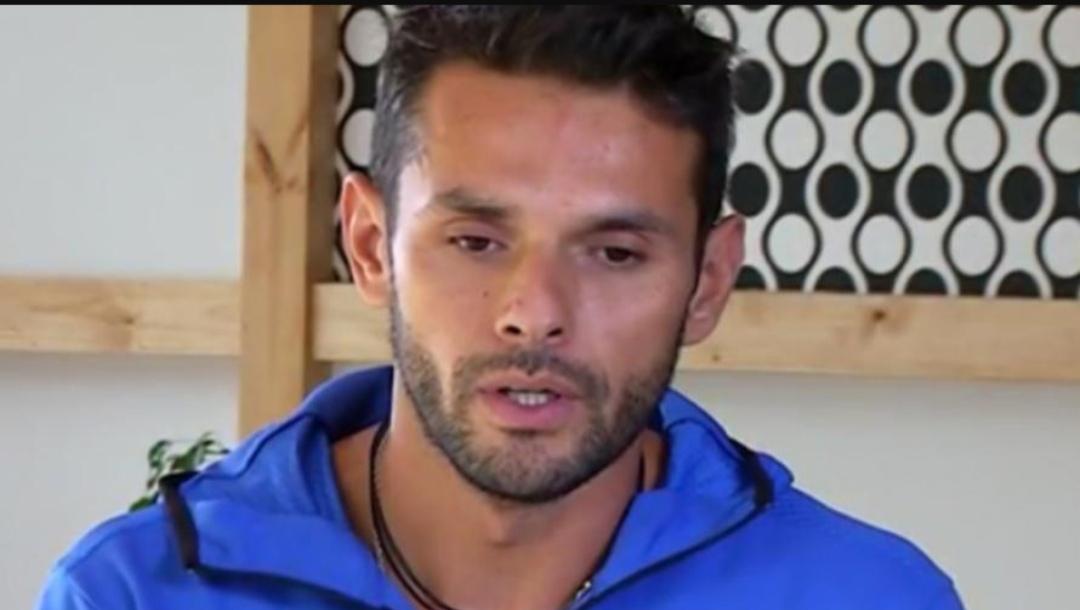 Óscar Garcés recibió VIOLENTA GOLPIZA y culpa a REPETICIÓN de «Volverías con tu ex»