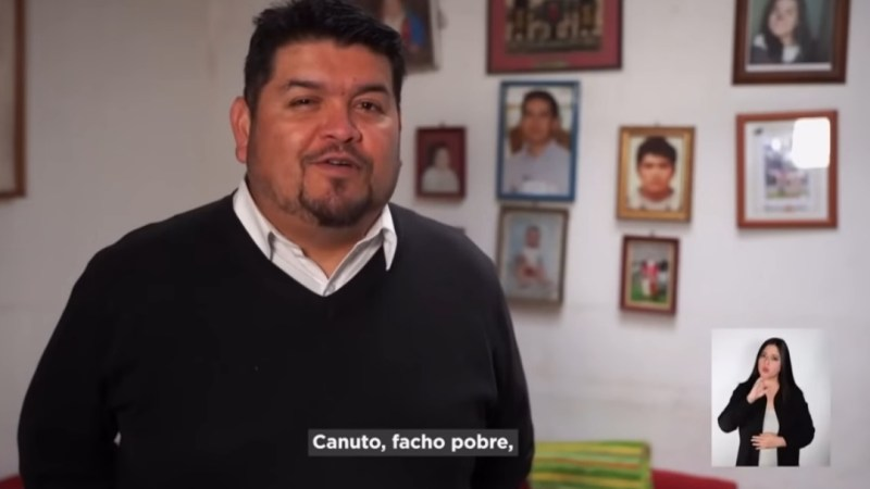 Rostro del rechazo es FUNADO en redes sociales por NO PAGAR pensión de alimentos