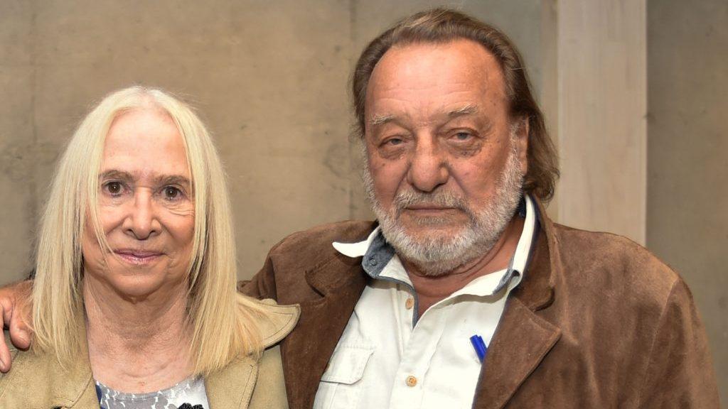 Patricio Manns tras ver MORIR a su mujer «Debo 453 MILLONES en la clínica»