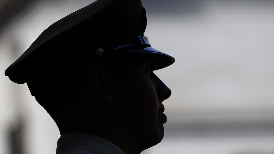 Gobierno DEFIENDE INFILTRACIÓN de carabinero en Lo Hermida: Su tarea es IMPRESCINDIBLE