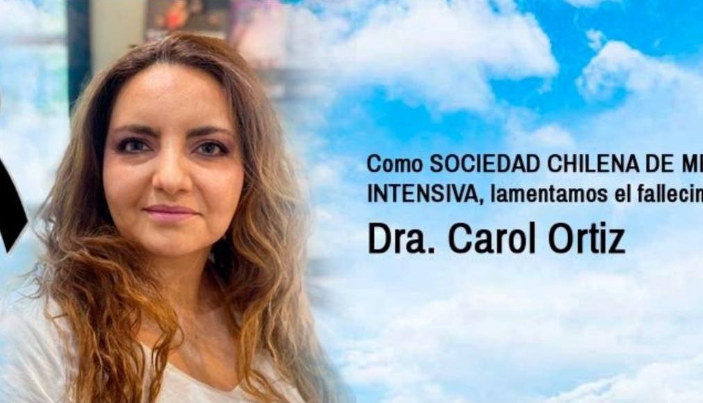 Doctora de la UCI del Hospital de La Florida MUERE por COVID-19