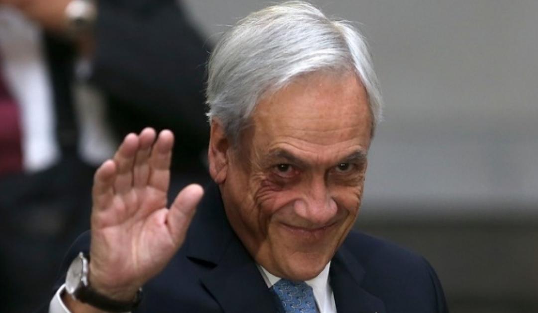 Piñera CUMPLE AMENAZA y presenta requerimiento para IMPEDIR retiro del 10%
