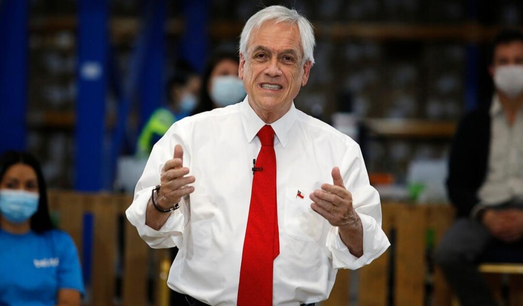 Piñera y vacunación por COVID-19: Será VOLUNTARIA y GRATUITA e iniciaría en primer trimestre de 2021