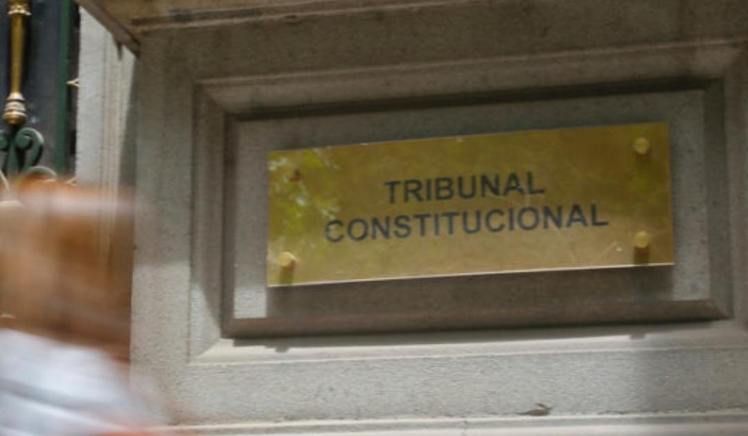 TC declara INCONSTITUCIONAL reforma de oposición que buscaba permitir segundo retiro del 10%