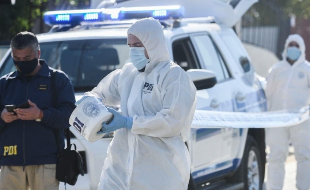 DANTESCO!! Vecinos encuentran LA MITAD de un cuerpo en alrededores del Aeródromo de Pucón