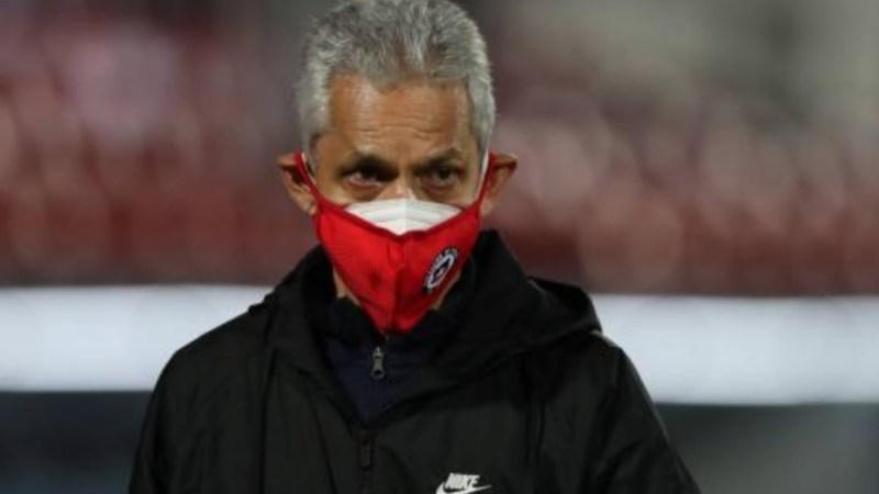 CHAO CHILE! Reinaldo Rueda NO QUIERE seguir en el país por lo que DEJARÍA la selección aunque NO LO CONTRATEN en Colombia