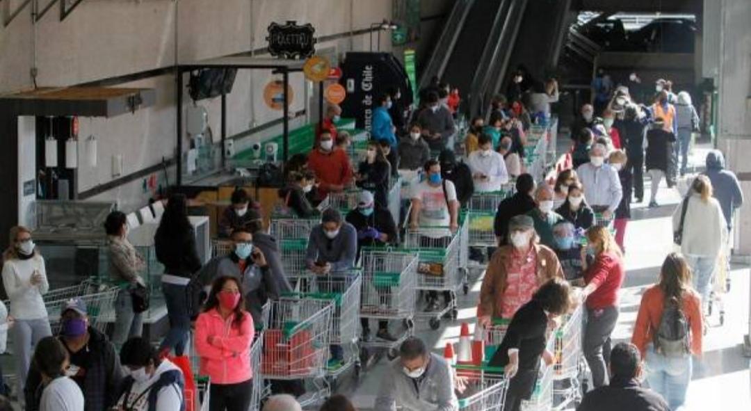 Supermercados NO PODRÁN vender electrodomésticos, juguetes y artículos deportivos en CUARENTENA