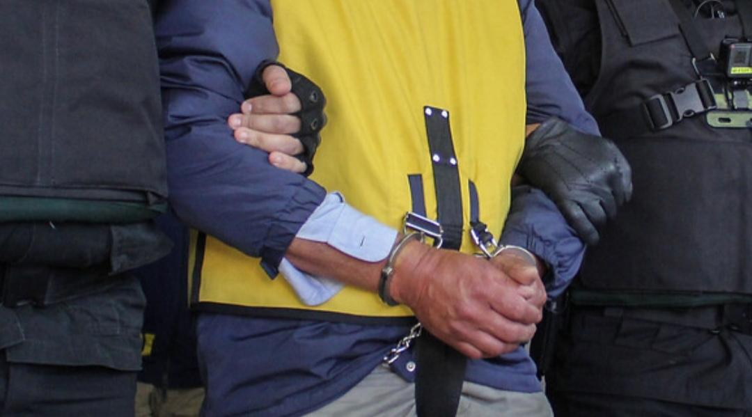 En PRISIÓN preventiva queda BOMBERO acusado de iniciar INCENDIO FORESTAL en Puerto Montt