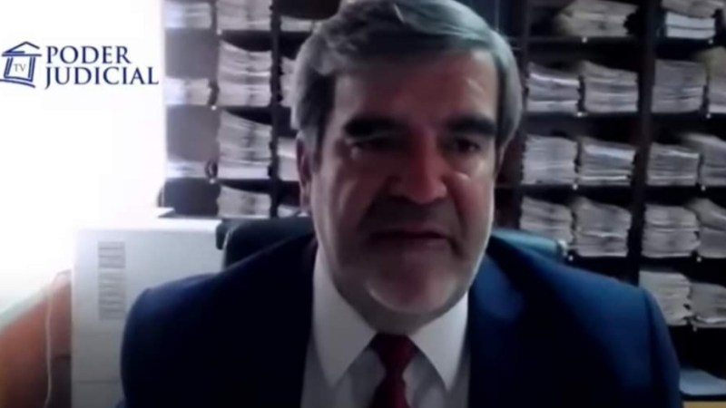 Caso Tomás: ACUSAN que fiscal a cargo tendría nexos con FORESTAL ARAUCO