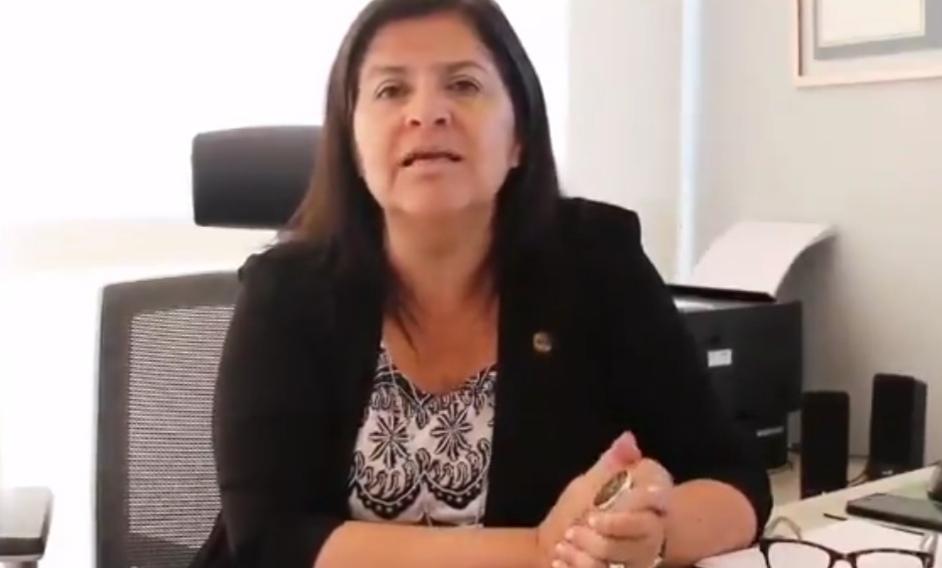 Prueba CONTUNDENTE de fiscal Cartagena es un «Presunto» abuso sexual previo