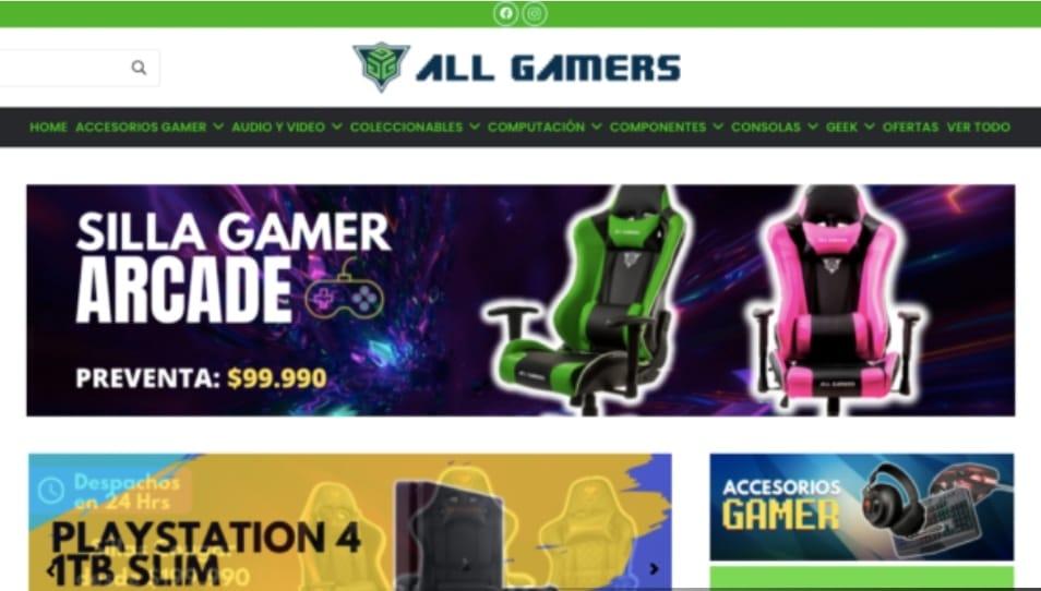 Sernac investiga a empresa de productos «gamers» por NO CUMPLIR a sus clientes