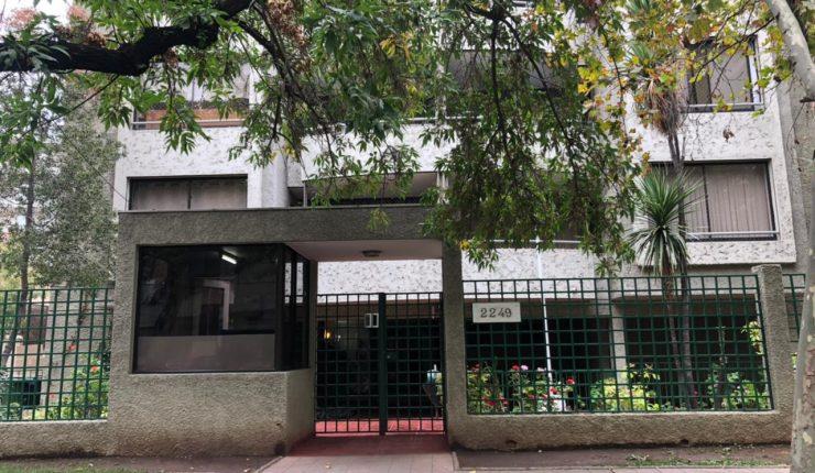 Tres carabineros DETENIDOS por realizar FIESTA CLANDESTINA en departamento de Providencia