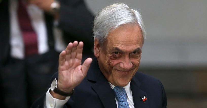Piñera presentaría su PROPIO PROYECTO de TERCER RETIRO con otras CLÁUSULAS