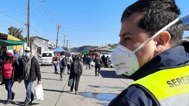 Seremi anuncia que algunas comunas del Gran Concepción podrían SALIR DE CUARENTENA!!