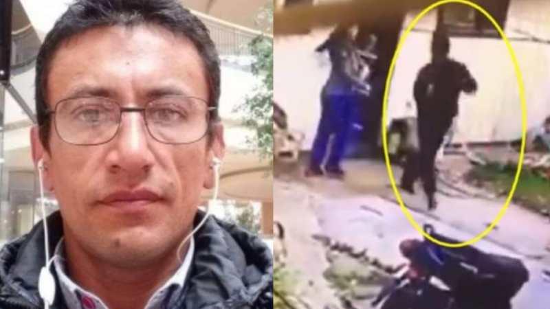 Detienen en Santiago a sujeto acusado de VIOLAR a pequeña de 8 años en Temuco