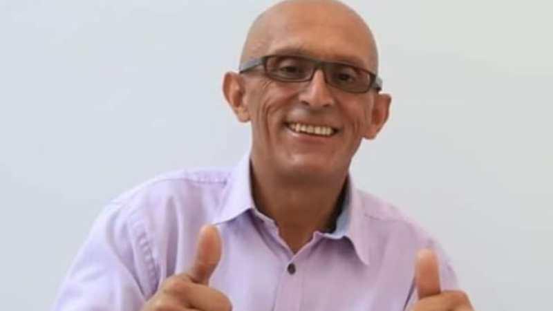 Candidato a concejal por Padre las Casas FALLECE justo en el dia de elecciones