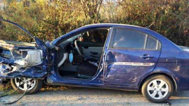 Hombre conducía ebrio con su HIJA de 8 años: atropelló y MATÓ a dos jóvenes en Salamanca