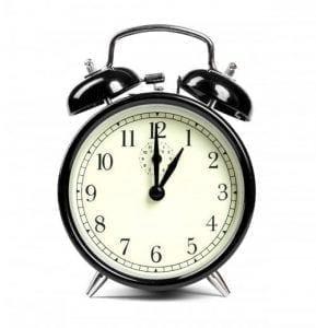 reserva de horas