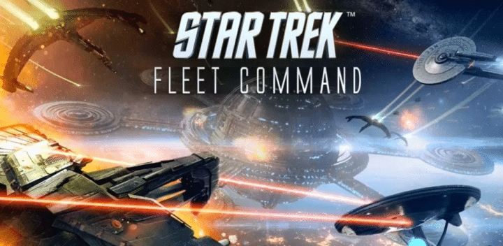 Star Trek Fleet Command Mod Ipa & Mod Apk ( Android & iOS) V 0.5.8