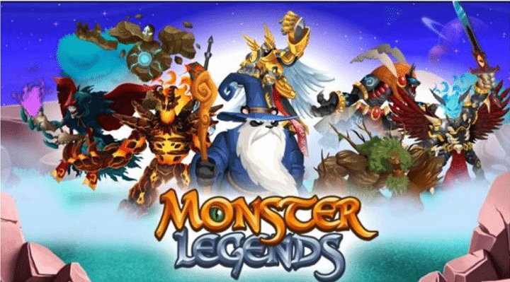 Monster Legends Private Servers 2019