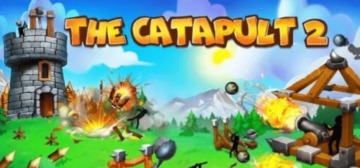 Download The Catapult 2 Latest Mod APK & Mod IPA v2.0.8