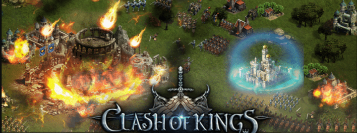 Download Clash of Kings: Wonder Falls Private Servers for 2019