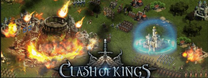 Download Clash of Kings: Wonder Falls Private Servers v5.02.0 for 2019