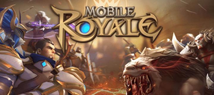 Download Mobile Royale Latest Mod APK & Mod IPA