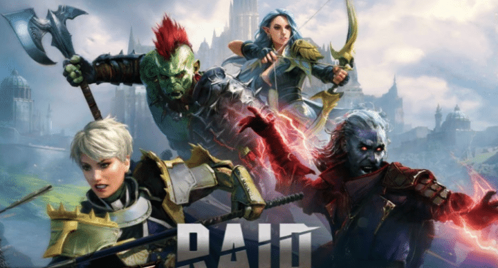Download Raid Shadow Legends Mod APK & Mod IPA