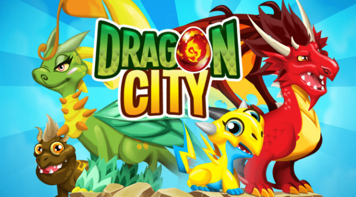 Download Dragon City Private Servers Latest Version 2019