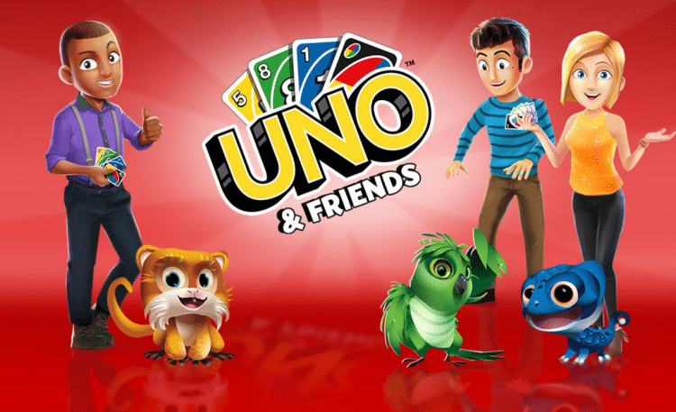 Download UNO ™ & Friends Latest Mod APK