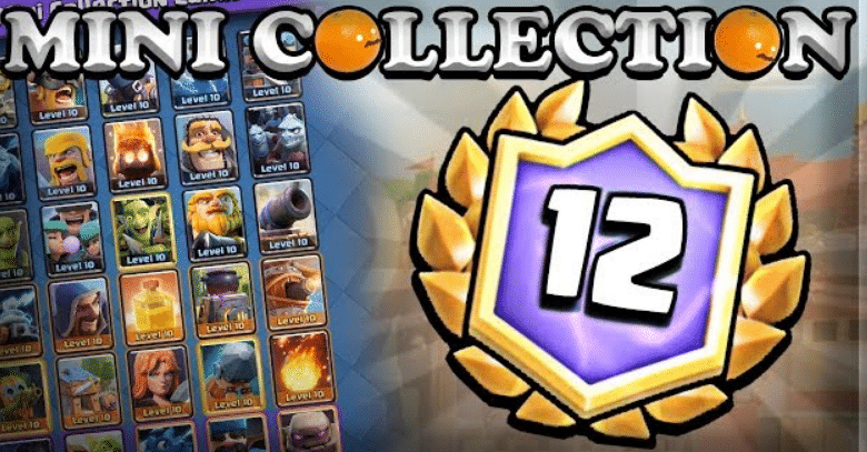 Clash Royale New Mini Collection Challenge Update – Tips, Tricks & Deck Selection