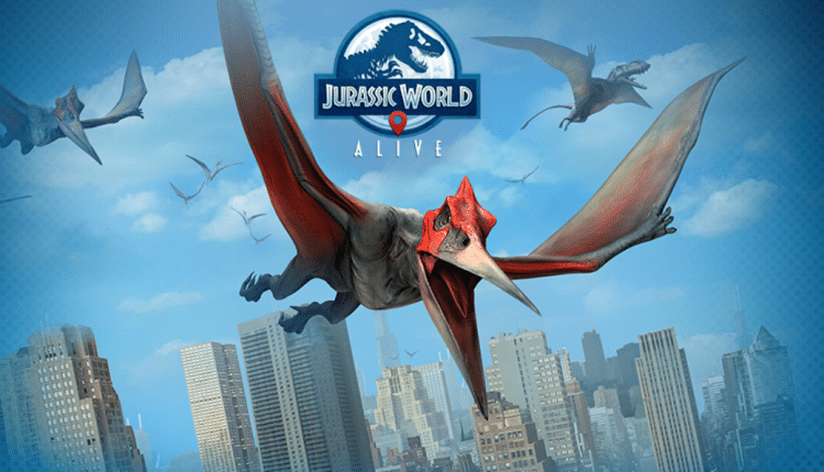 Download Jurassic World Alive Hack 2019 Latest Version v1.8.38