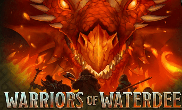 Download Warriors of Water Deep Latest Mod APK & IPA v2.2.24