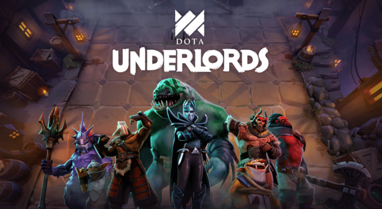 Download Dota Underlords Latest Mod APK & IPA v1.0