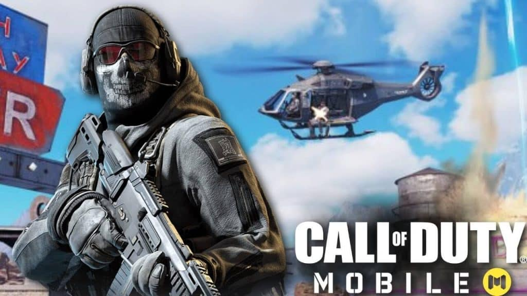 Call of duty mobile Private Servers