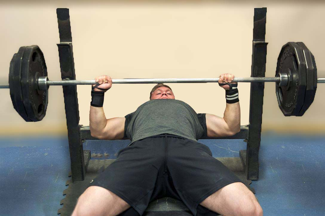 bench press rack buying guide tips