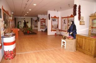 Röszkei Paprika Múzeum