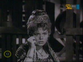 A Tenkes kapitánya, 1963.